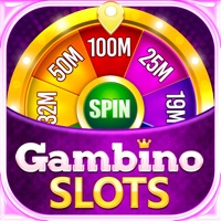 Gambino Slots Wheel of Fortune Hack Online Generator  img