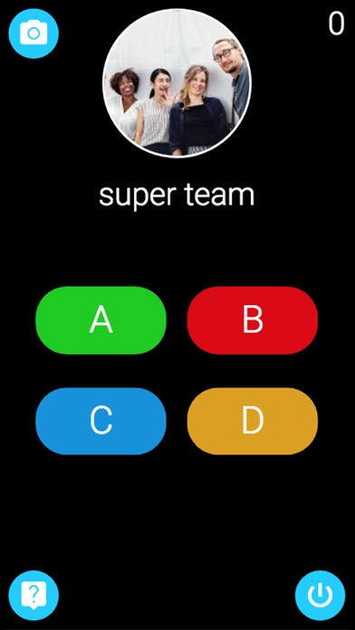 Screenshot for BQuizz in South Africa App Store