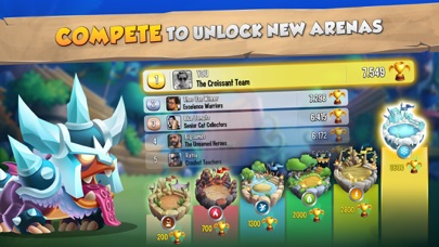 download Dragon City Mobile