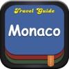Monaco Offline Map City Guide