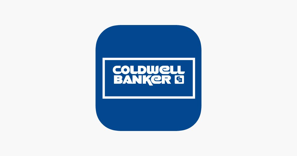 Image result for coldwell banker mobile app logo