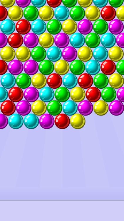 Bubble Shooter - Pop Bubbles screenshot-9