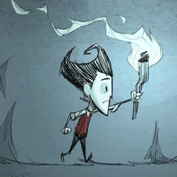DON'T STARVE ALONE