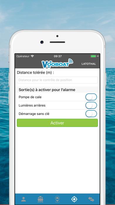 Wooboat screenshot four