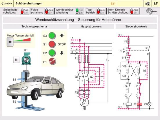 SimElektro Grundstufe 1.0 screenshot three