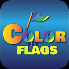 Activities of Color The Flags