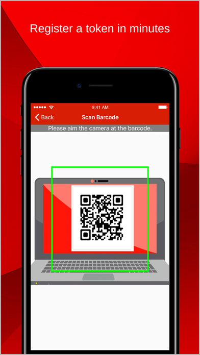 Digital Token by Scotiabank (iOS, United States) - SearchMan App