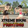 Xtreme Bikini Fighting Girls