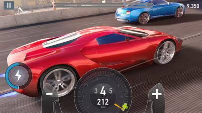 Top Speed 2: Racing Legends screenshot 6