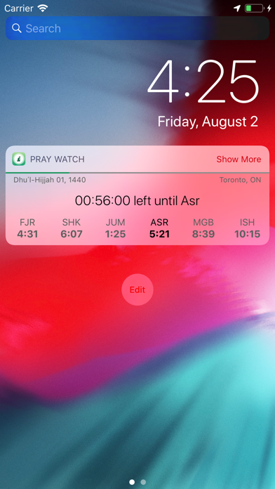 messages.download Pray Watch software