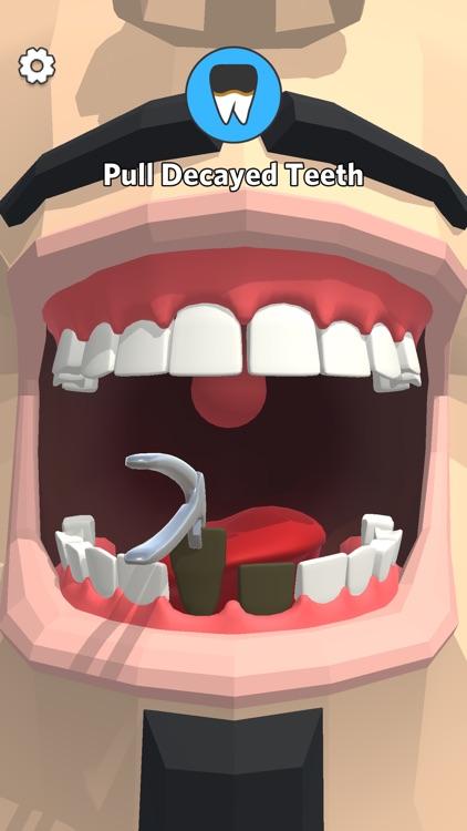 Dentist Bling screenshot-6