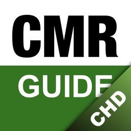 CMR Guide CHD