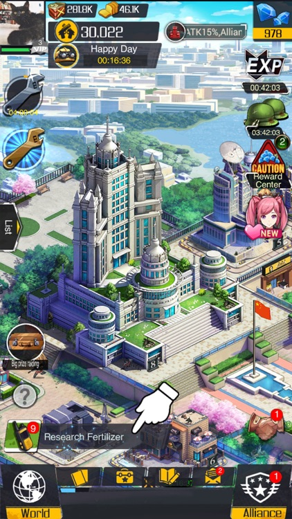 Zgirls screenshot-4