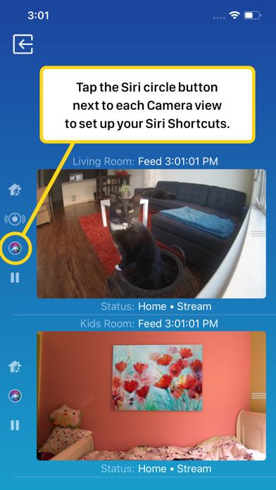 Watch Cam for Nest Cam Screenshots