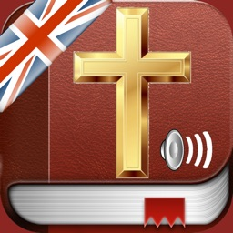 English Holy Bible Audio MP3