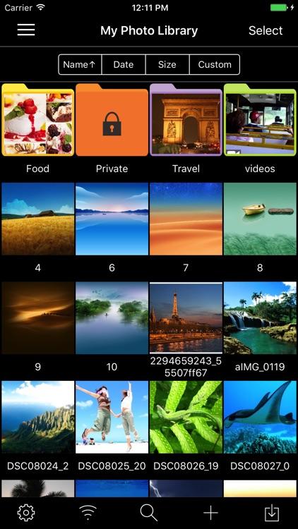 Photo Manager Pro 6 screenshot-0