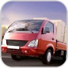 Cargo Truck: Shopping Mall