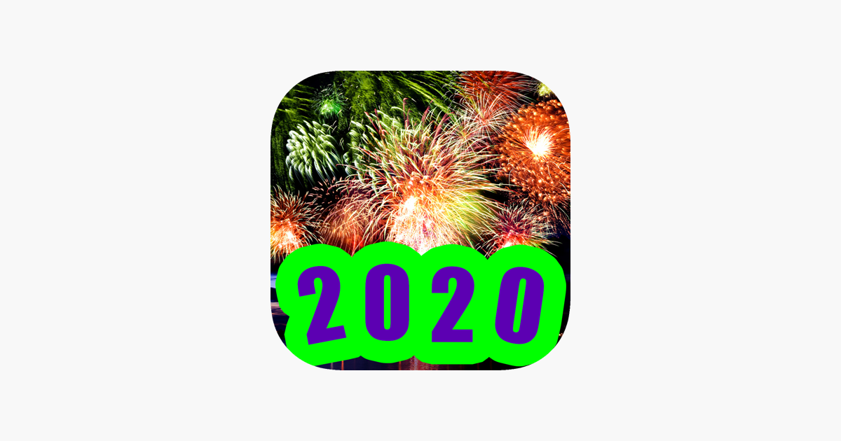 Happy New Year 2020 Greetings On The App Store