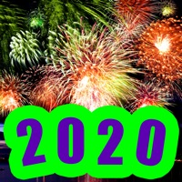 Codes for Happy New Year 2020 Greetings! Hack