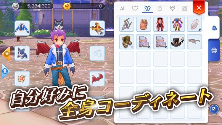 ラグナロク マスターズ screenshot-3