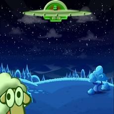 Activities of Sheep Aliens