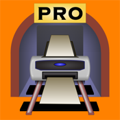 Printcentral Pro For Iphone app review