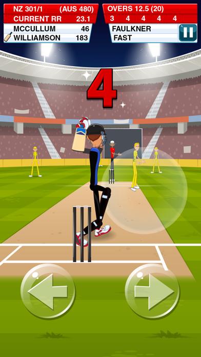 Stick Cricket 2-2