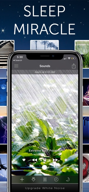 White Noise Lite on the App Store