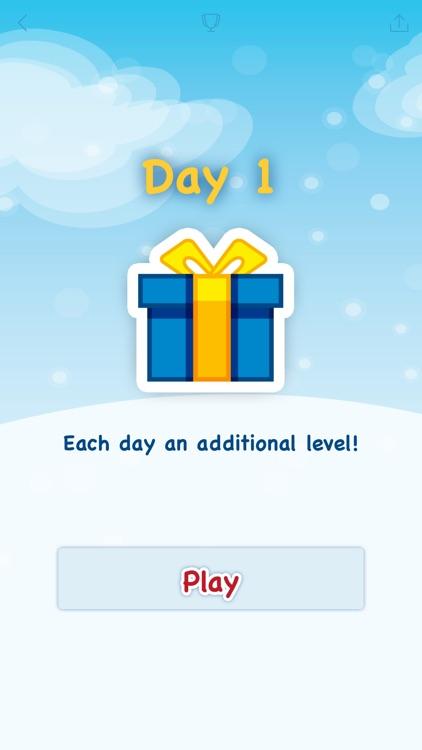 Advent Calendar Santa Claus screenshot-3