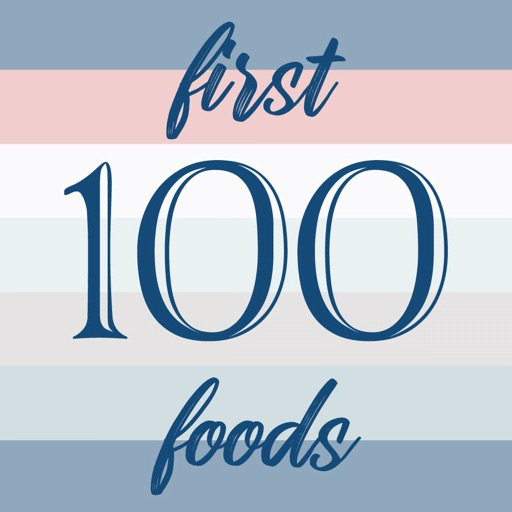 Baby's First 100 Foods