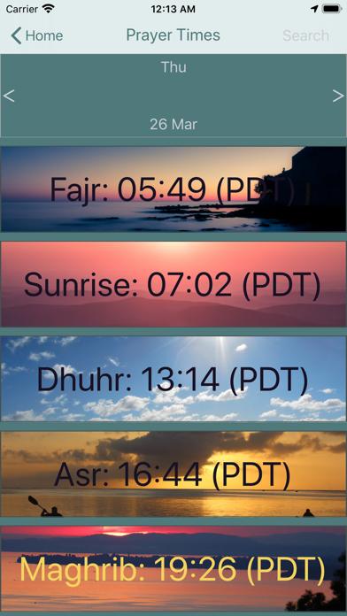 Islam-Pro screenshot 7