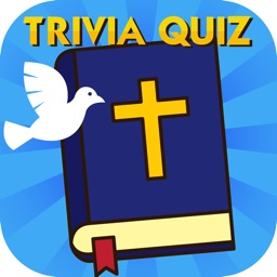 Trivia bible word puzzle