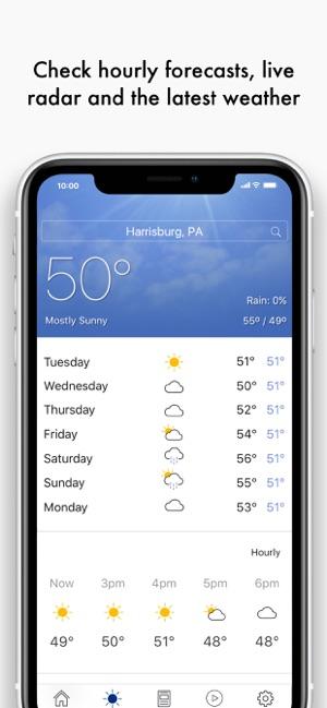 CBS 21 News on the App Store