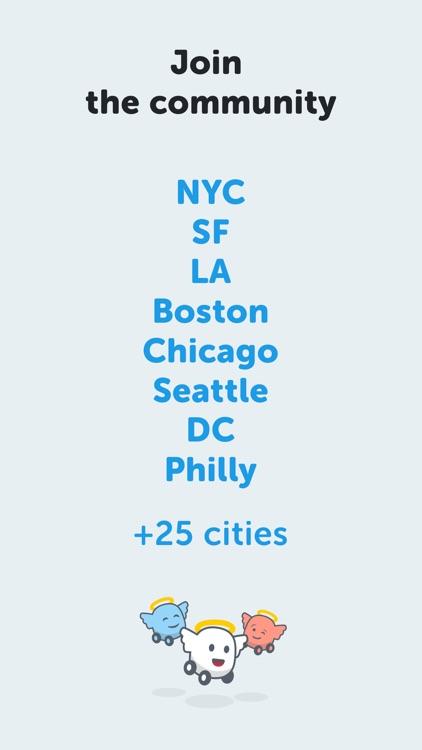 SpotAngels Parking Map & Deals screenshot-3