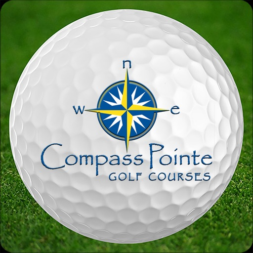 Compass Pointe Golf Courses