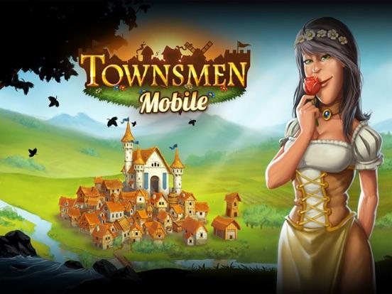 Townsmen Premiumのおすすめ画像1