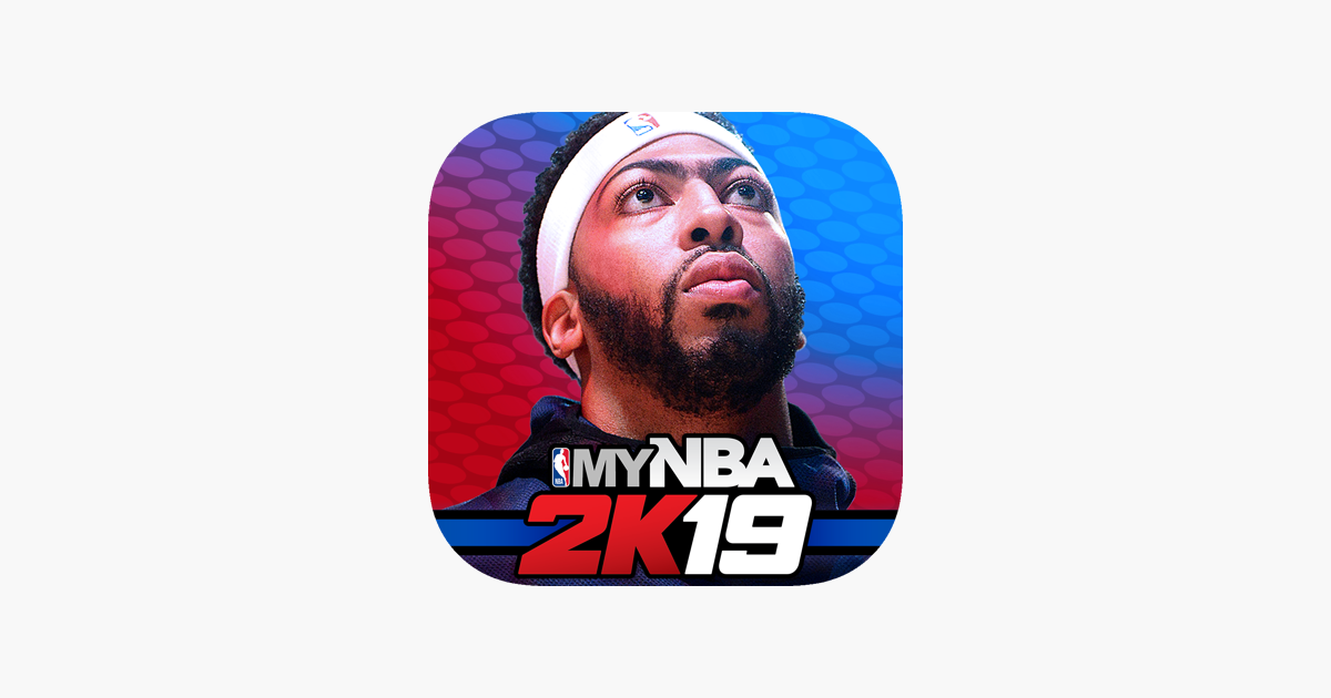 My NBA 2K19 on the App Store