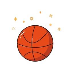热爱篮球人