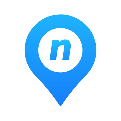 nori-naマップ-ヒッチハイクの事前予約アプリ!