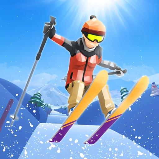 SkiJumping 3D