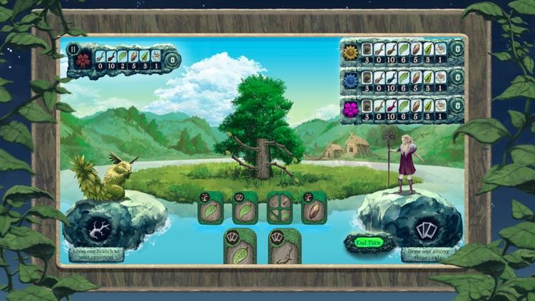 The Tree screenshot-4