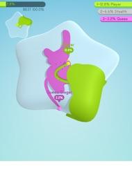 Paper.io 3D ipad images