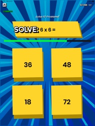 POP! Math Cards ipad images