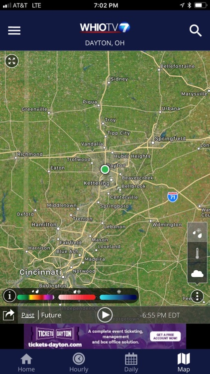 WHIO Weather screenshot-3