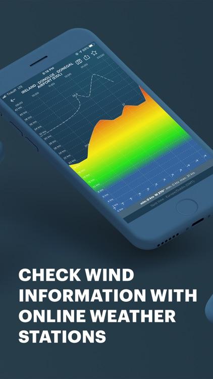 Windy Pro: marine weather app screenshot-3