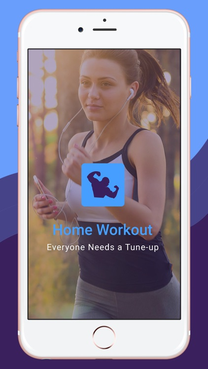 Fitness Workout - Gym Trainer