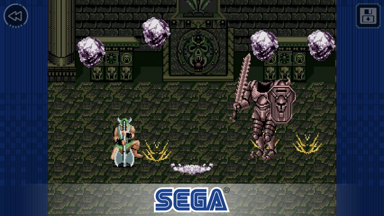 Golden Axe Classics screenshot-3