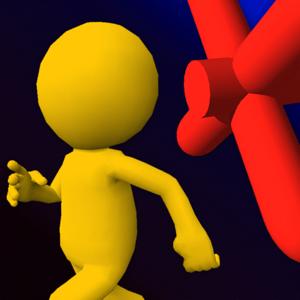 Human Runner 3D - Games app
