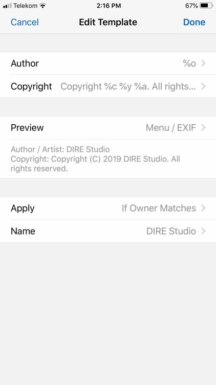 ShutterCount Pro Mobile screenshot-8