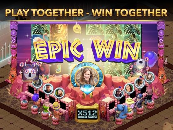 POP! Slots ™ Casino Slot Games